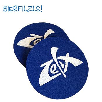 Bierfilzl